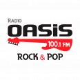 Oasis 100.1 FM
