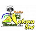 Radio Antena Sur Chincheros 90.3 FM