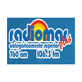 Radio Mar Plus (Lima)