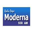 Radio Moderna (Lima)
