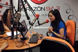 Radio Radio Corazon