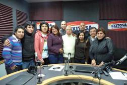 Radio Radio Exitosa