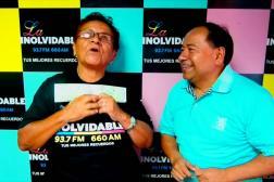 Radio Radio La Inolvidable
