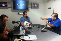 Radio Radio Ovacion