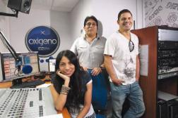 Radio Radio Oxigeno